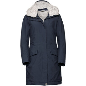 VAUDE Zanskar IV Coat Women eclipse